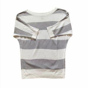 Express Dolman Sweater